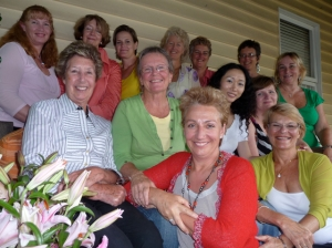 Brisbane Business women gather
