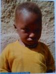 PLan sponsored child Oumou
