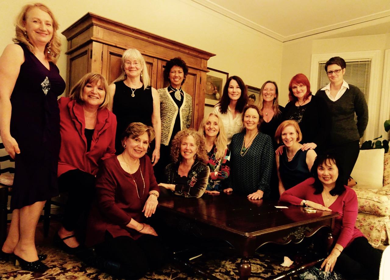 Women of san fran - 3 part 6
